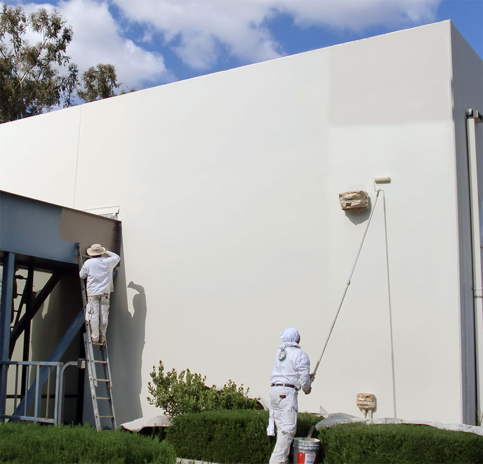 Painter Albuquerque Home Commercial Painting: When Is It Time To Paint?