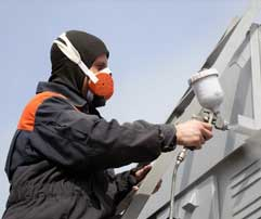 Commercial Exterior Painting adelaide